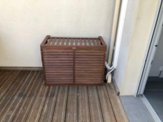 Installation d'une climatisation réversible